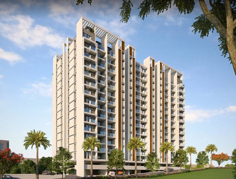 Images for Elevation of Majestique Towers Phase 3