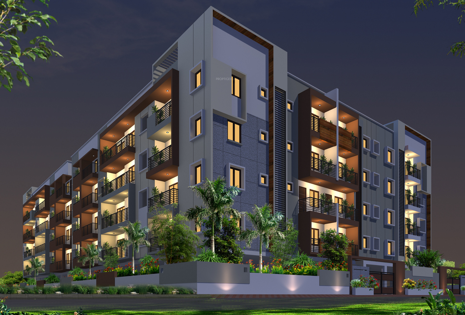 Mahadev Builders Residential Apartment in Uttam Nagar, Delhi - Price,  Location Map, Floor Plan & Reviews :PropTiger.com