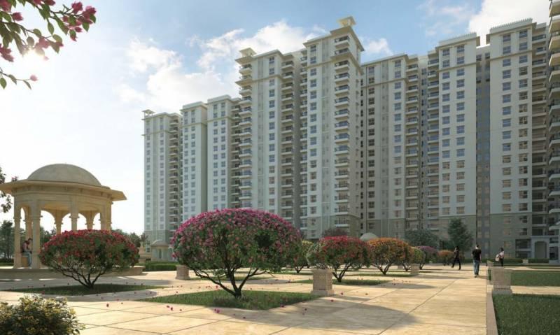 Images for Elevation of Sobha Royal Pavilion