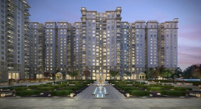 Images for Elevation of Sobha Royal Pavilion