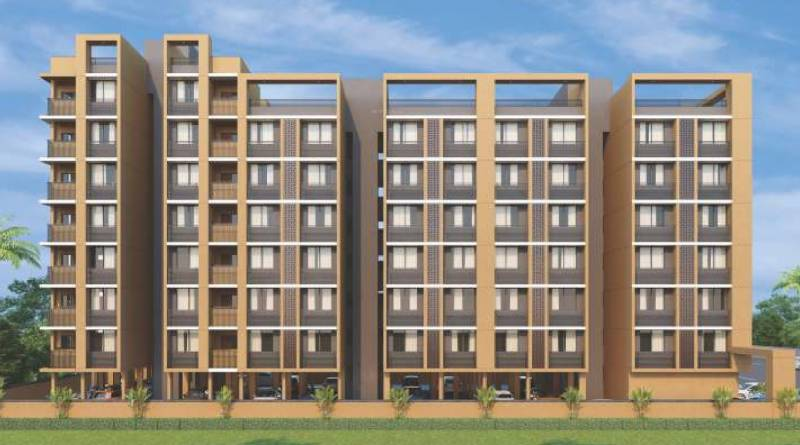 Images for Elevation of Neev Neelkanth Heights 2