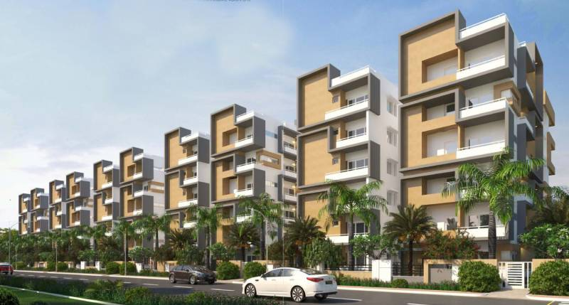 Images for Elevation of RV Advaita Block C