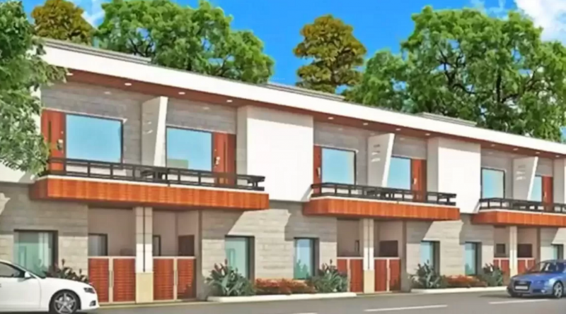 Images for Elevation of Siddhi Siddhi Metro Villas