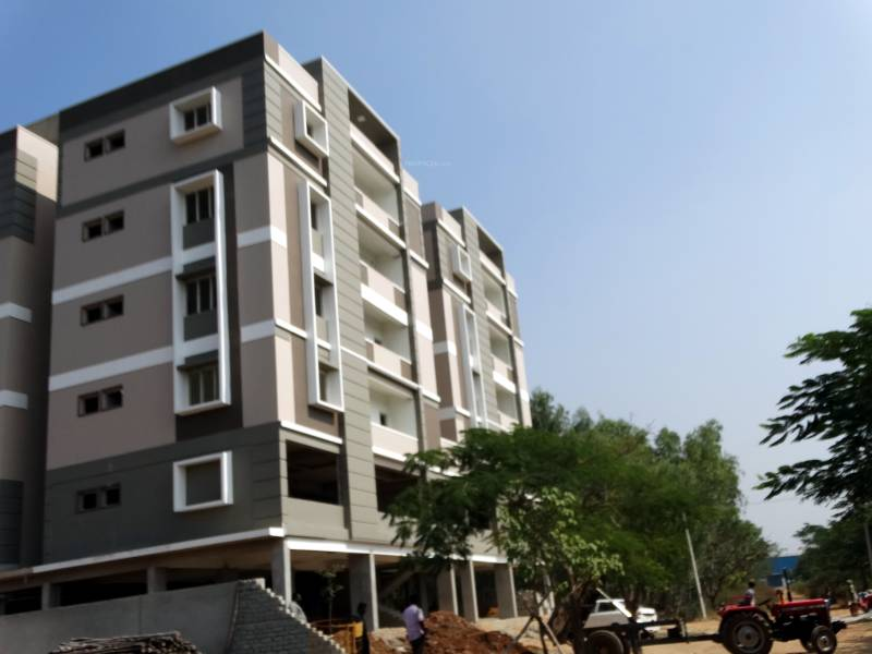 Images for Construction Status of Sri Vaibhava Grand