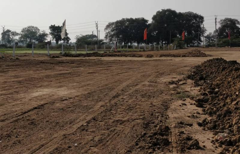 Images for Elevation of Shreya Green Meadows
