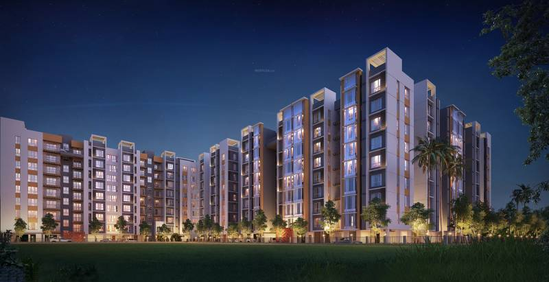 Images for Elevation of Loharuka Urban Greens Phase II A