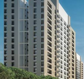 Images for Elevation of Sobha Arena Pebble Court Block 1