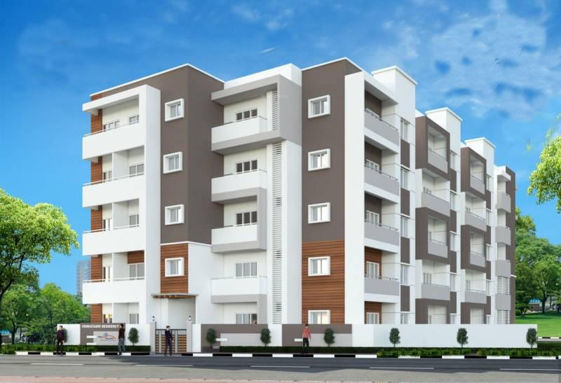 Images for Elevation of Sree Venkatadri Residency