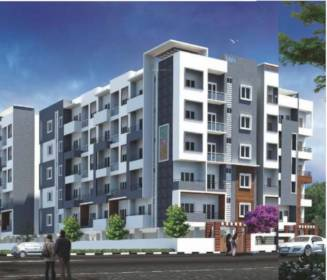 Images for Elevation of Dhanush Dhanush Enclave