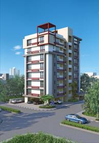 Images for Elevation of Nilkanth Heights