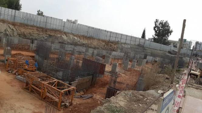keerthi A Construction Status June-20