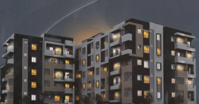 Images for Elevation of Chaitrashree Chaitrashree Royale