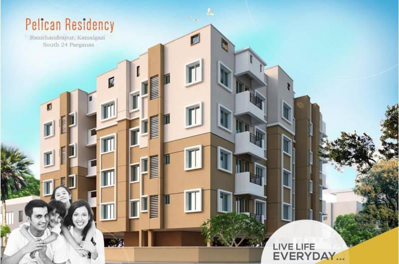Images for Elevation of Radical Nirmans Pelican Residency