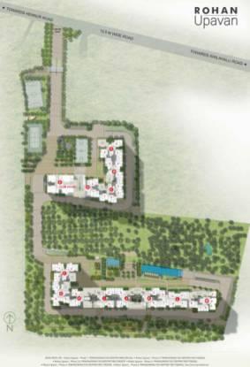 upavan-phase-2 Master Plan