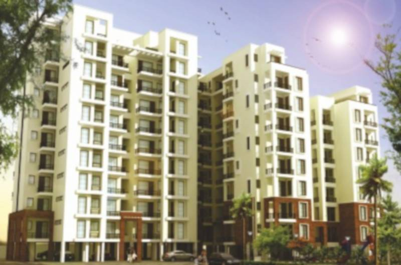 Images for Elevation of Ubber Palm Heights