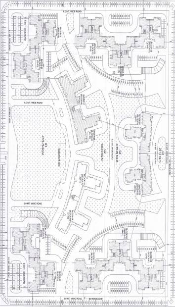 Images for Layout Plan of RR Dwellings Celebrity Gardens Block R