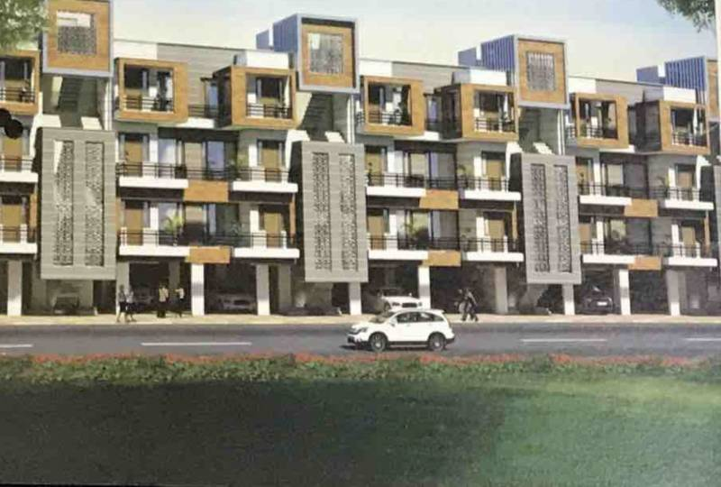 Images for Elevation of Home and Land Planners Urban Vatika
