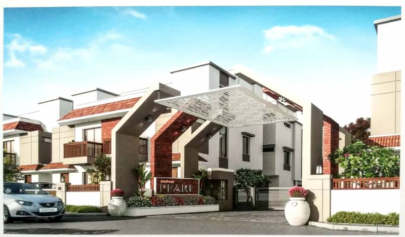 Images for Elevation of Pearl Darshanam Pearl