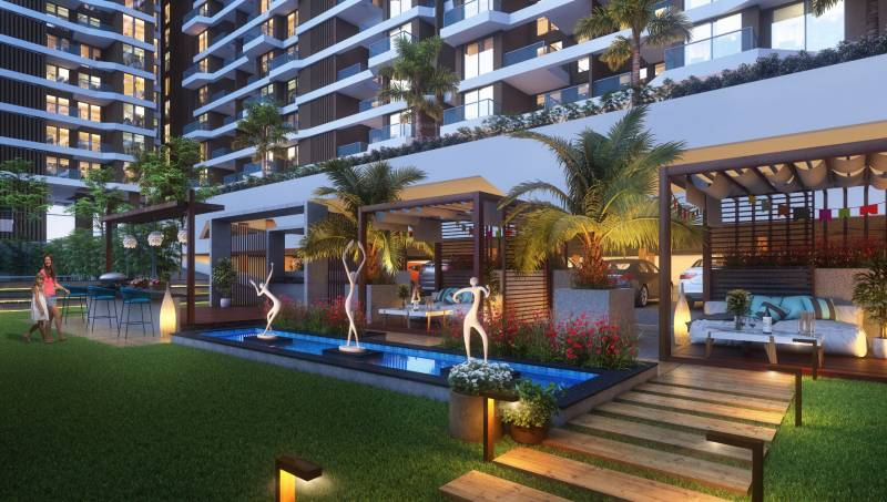 Images for Amenities of Shree Sonigara Signature Park C And D Building