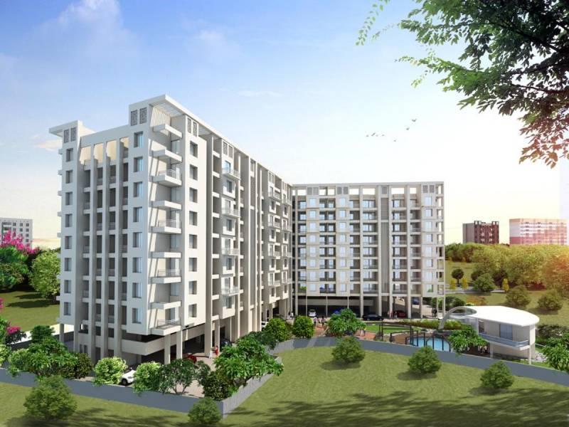 Images for Elevation of Rajmata Trinity Greens