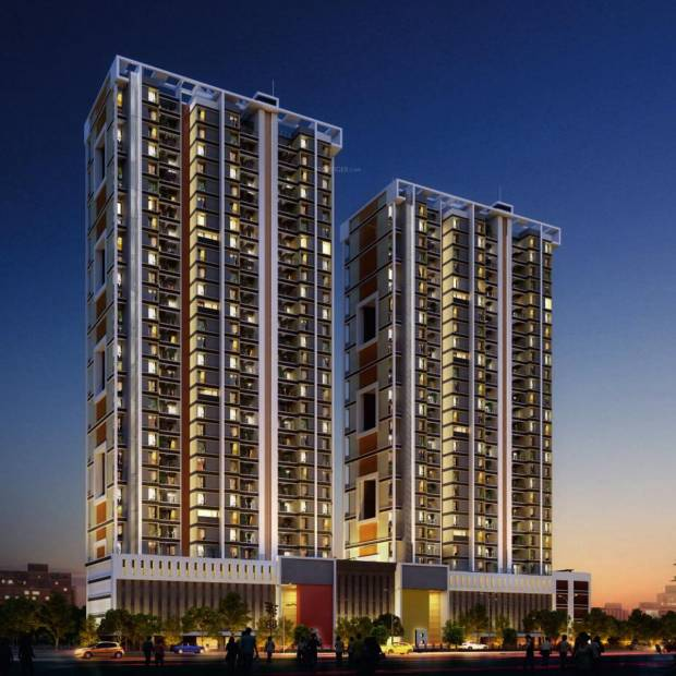 Images for Elevation of ARP Valora Towers A