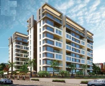 Images for Elevation of Kasata Hometech India Kalp Nishang