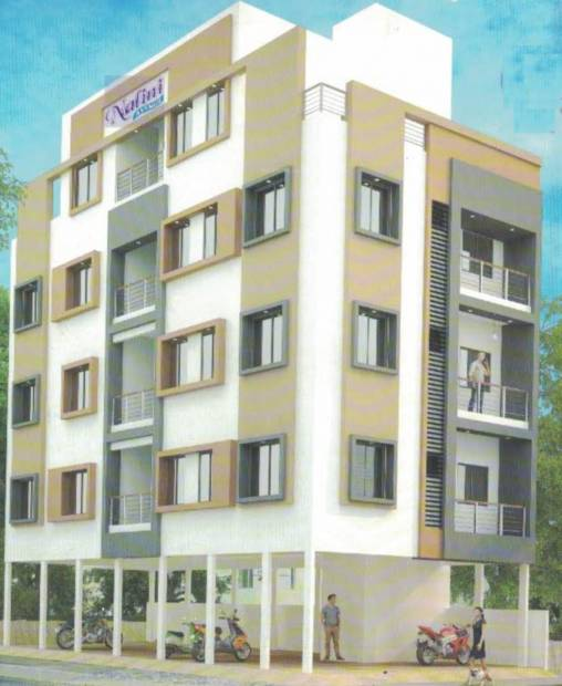Images for Elevation of Shreenathji Nalini Avenue