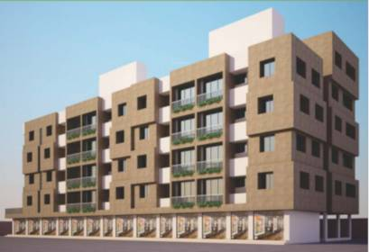 Images for Elevation of Krishna Residency