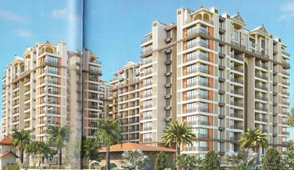 Images for Elevation of Starliners Sahjanand Harmony