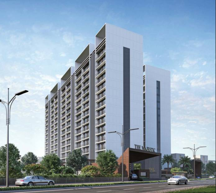 Images for Elevation of Siddharth Homes The Majestic