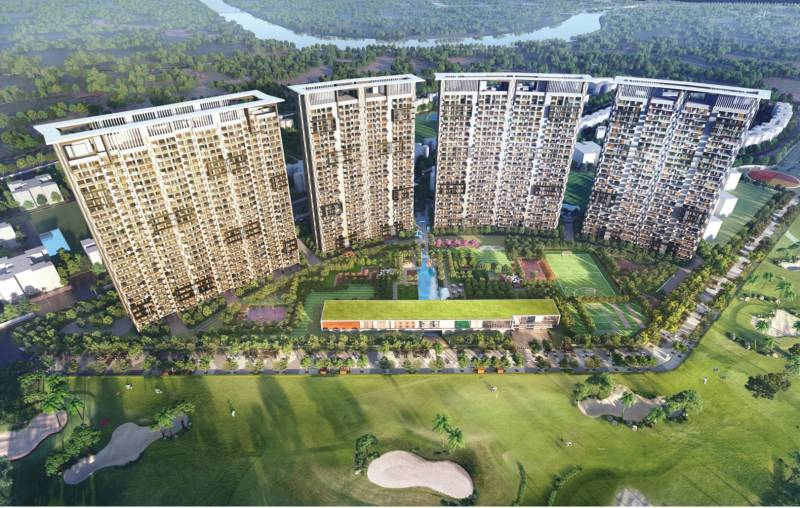 Images for Elevation of Prateek Canary