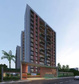 Images for Elevation of Sahajanand Sahajanand Viha