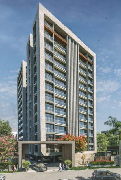 Images for Elevation of Kinar Heights