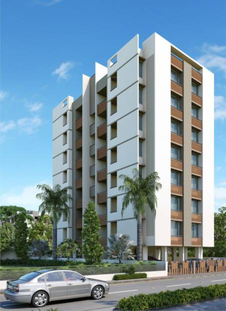 Images for Elevation of Life Anusthan Homes