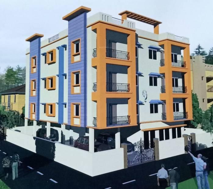 Images for Elevation of Sreedhar Chandi Apartment