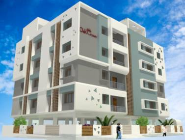 Ready to Move Apartments in Coimbatore East Coimbatore - Buy Ready