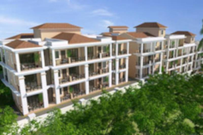 Images for Elevation of Calm Acasia Greens Socorro