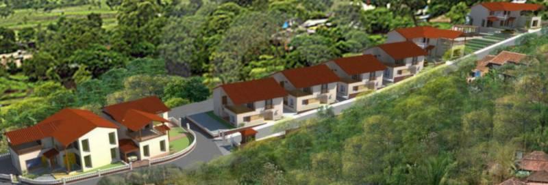 Images for Elevation of Susheela Homes Bairro Alto Phase II