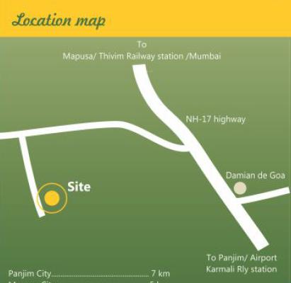 Images for Location Plan of Big Vishwa La parla
