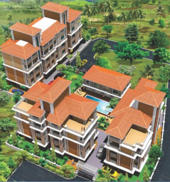 Images for Elevation of Big Vishwa La parla