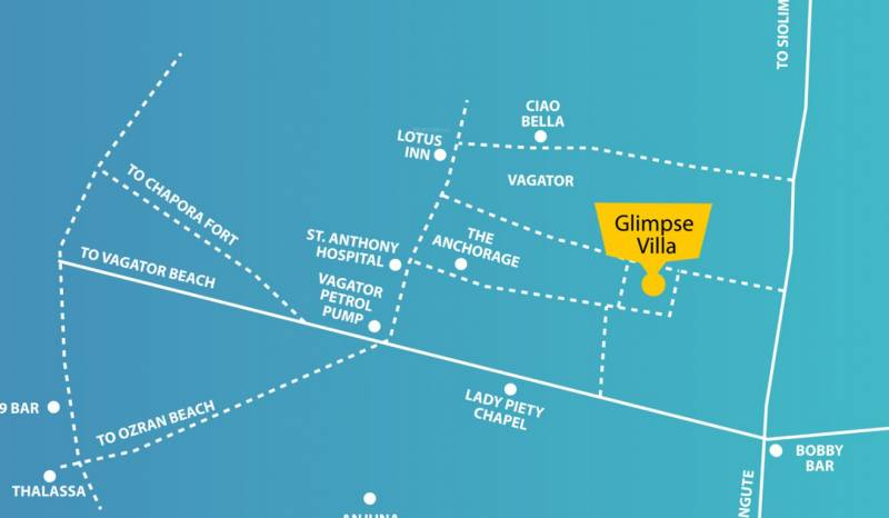 Images for Location Plan of Glimpse Villas