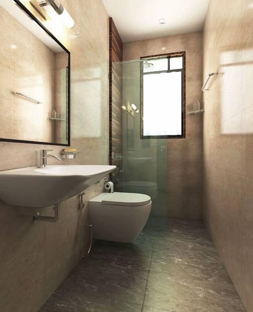 pravesh-chsl Bathroom