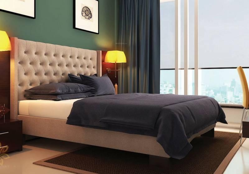 pravesh-chsl Bedroom