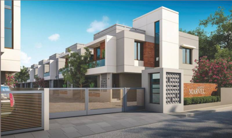 Images for Elevation of Aditya Marvel