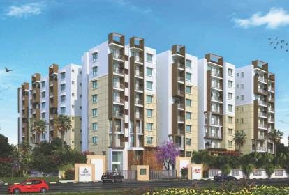 Images for Elevation of Anand Alpine