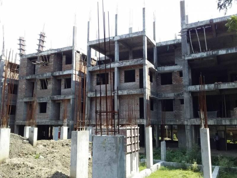 Images for Construction Status of Dharitri Titanium