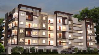 Under Construction Property For Sale In Vadavalli Coimbatore