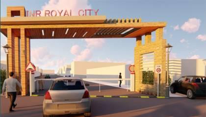 royal-city Elevation