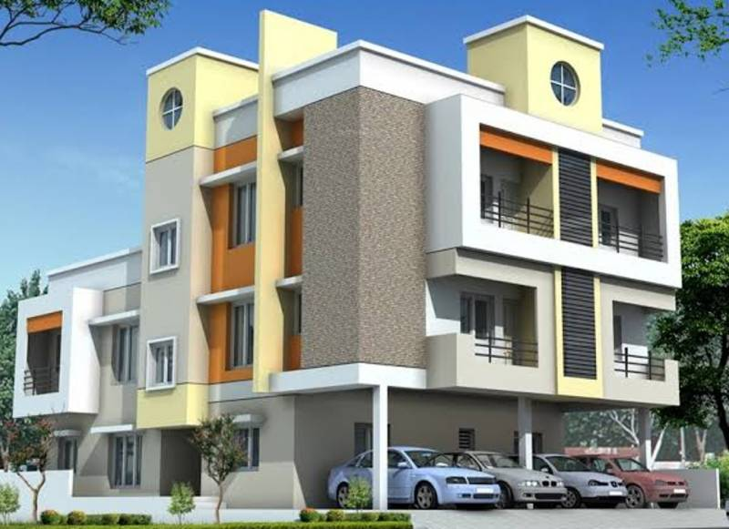 Images for Elevation of Shree Swathi Flats