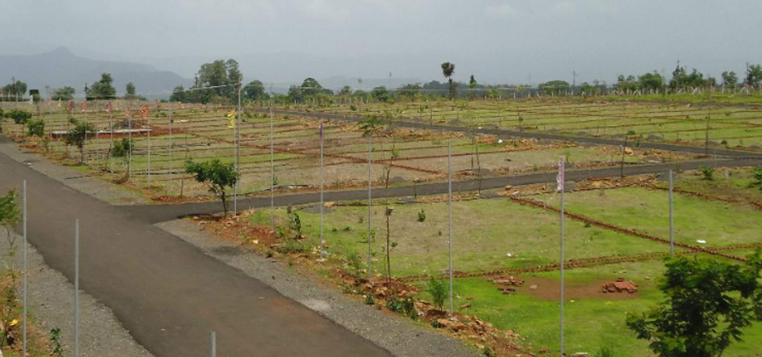 Plots in Pune – Buy Residential Plots for Sale in Pune